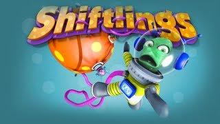 Shiftlings - First Look (Rocketpoket Game)