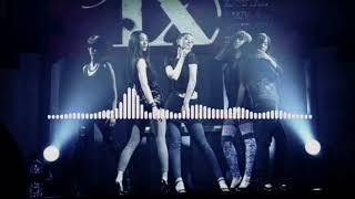 F(x) 에프엑스 - '인트로 (Intro)' Audio Remake