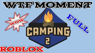 Roblox CAMPING I2I Kocak !! Ft.didipdipa