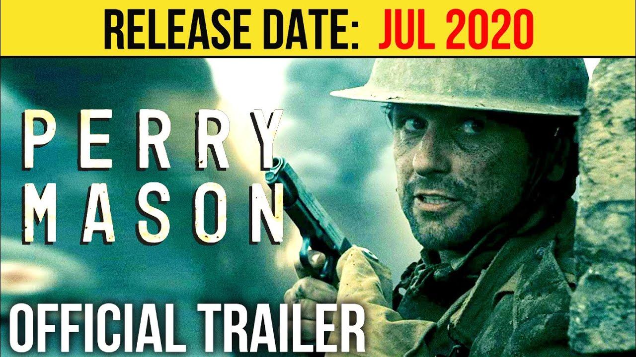 Download Perry Mason Official Trailer (JUL 2020) Matthew Rhys, HBO Series HD