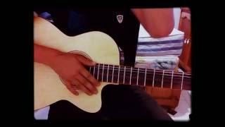 No lo hice bien/Ariel Camacho/Brandon Mendez Cover
