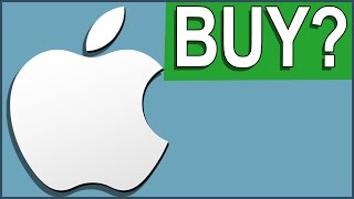Apple Stock Analysis - $AAPL -is Apple's Stock a Good Buy Today?