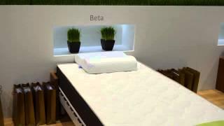 Матрасы Organic Sleep&Fly Презентация(В очередной раз на мебельной выставке Kiff (13-16 марта 2013г) компания «Екатеринославские мебельные мастерские»..., 2013-03-16T11:42:43.000Z)
