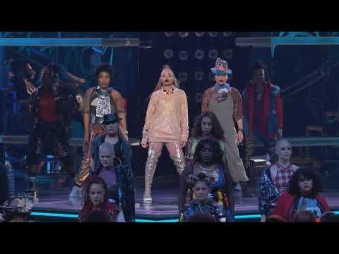 Janet Jackson - Billboard 2018 full performance (no audience cutaways) Mp3