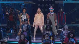 Download Janet Jackson - Billboard 2018 full performance (no audience cutaways) Mp3 and Videos