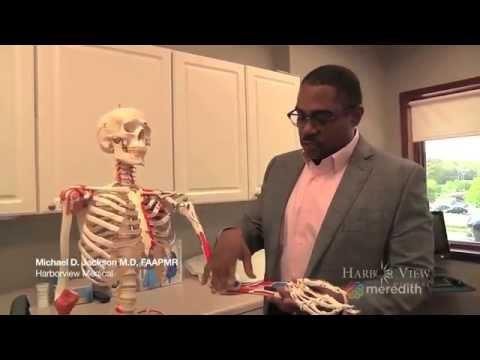 Harbor View Seminar―Dr. Michael D. Jackson