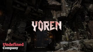 Project Yoren: VR magic game | Steam Release Trailer