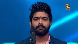 LV revanth- Laal Ishq unplugged || indian idol || 2017