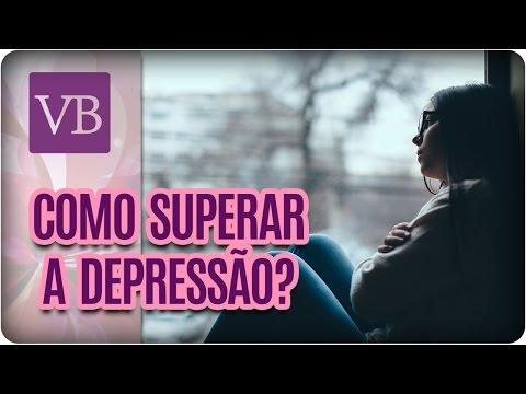 Como Superar a Depressão? | Histórias de Superação - Você Bonita (05/04/17)
