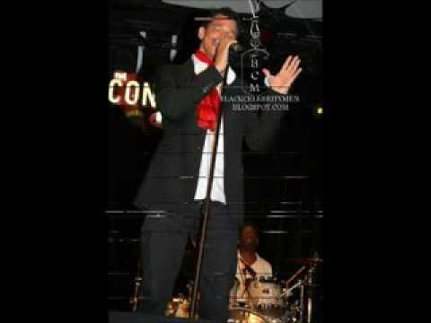 El DeBarge at The Conga Room 2/25/2010 - Full Performance