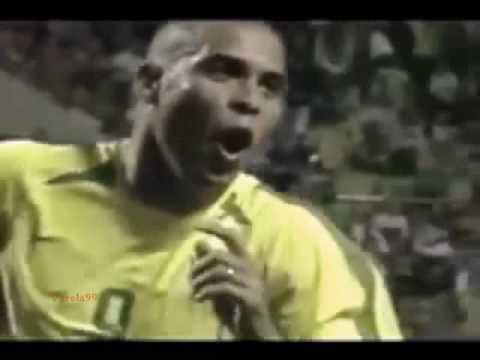 Homenaje Ronaldo