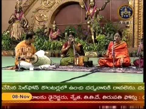 Neela Ramgopal Deekshithar 01 Chakravakam Gajananayutham