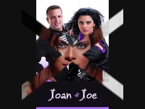 Joan & Joe Occidental Oriental Medley   Beat