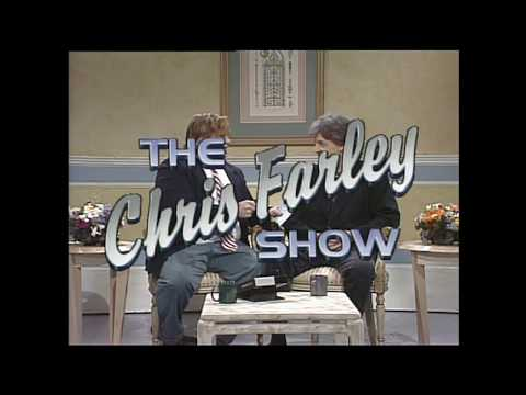 Chris Farley Interviews Paul McCartney