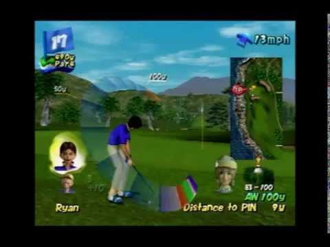 swinger golf cheats