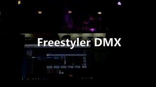 Freestyler DMX. Урок 1 - установка, настройка, профайлы приборов.