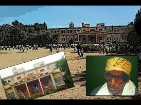 Akria Asmara Eritrea Revolution 31/10-2017 A to Z
