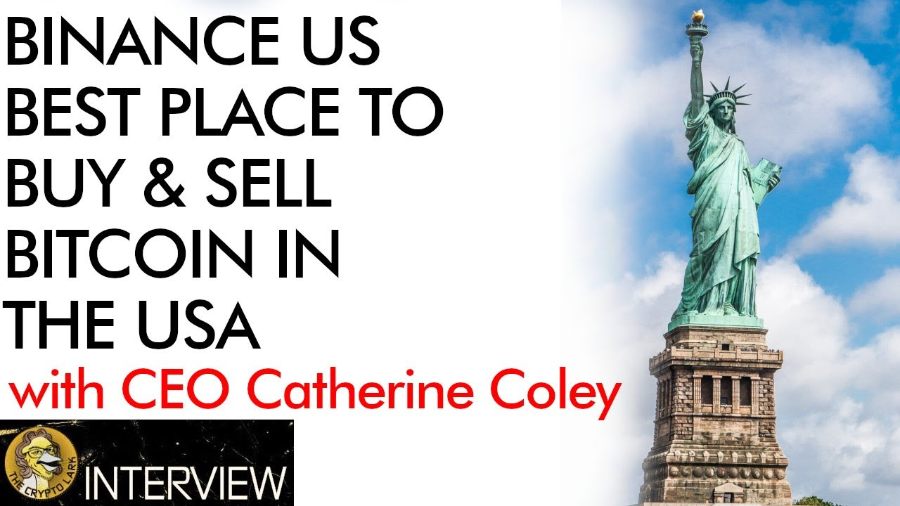 best place to buy cryptocurrency in usa