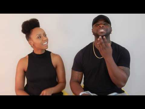 Fitness and Nutrition Couple Launches Lifestyle Channel