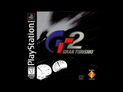 Gran Turismo 2 Menu Soundtrack - North City