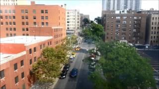 Highbridge, Bronx New York 2014