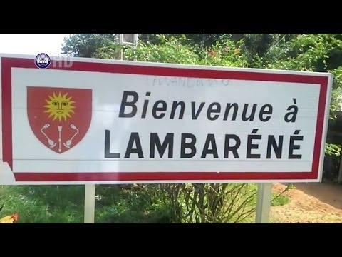 Jaar Jaari Serigne Touba (Gabon)