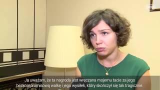 Niemcowa: w walce o demokrację w Rosji trzeba uzbroić się w cierpliwość