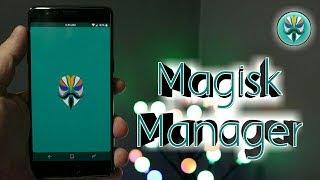 MAGISK | Como instalar | Como baixar e usar apps Netflix/ Pokémon GO/ Snapchat com Magisk