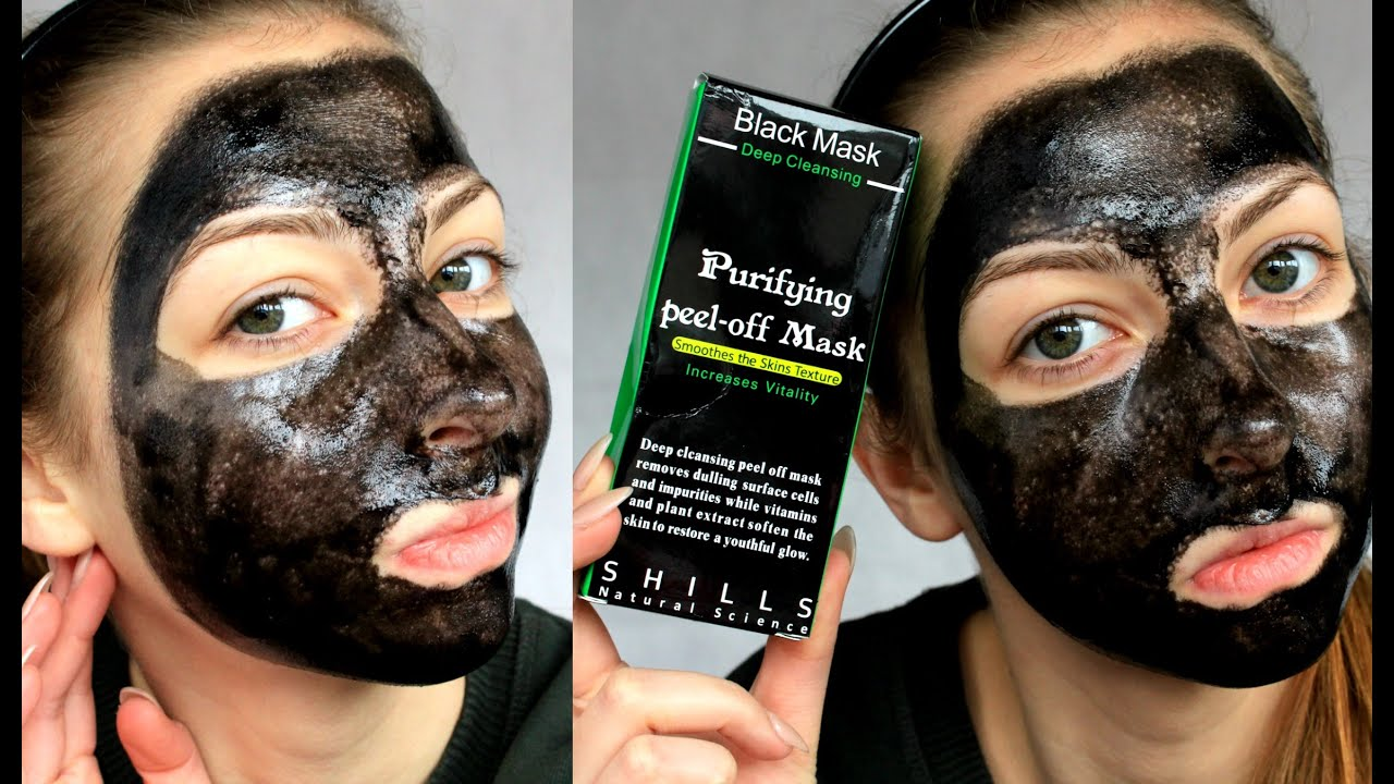 blackhead mask recension