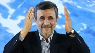 Mahmoud Ahmadinejad to run for president of Iran again