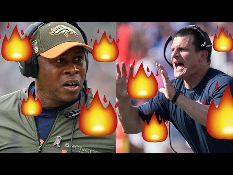 Fire, Fire Them All, Broncos