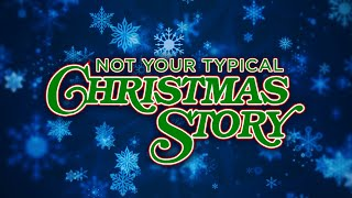 12-20 | Not Your Typical Christmas Story | God the Father