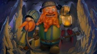 Lets play A Game of Dwarves #1 - Tutorial..... [Ger]