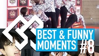 Reserved & Quiet Idols: BTOB #8 - Best & Funny Moments! thumbnail