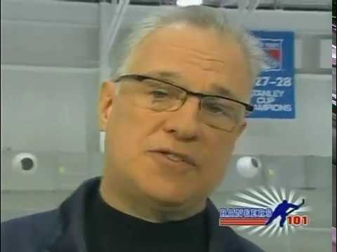 NHL сезон 1977/78 1/8 New York Rangers - Buffalo Sabres