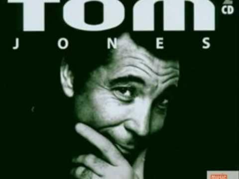Tom Jones - I'm alive