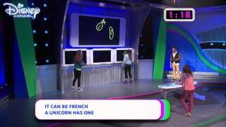 Official - Win, Lose or Draw - Austin & Ally - HD