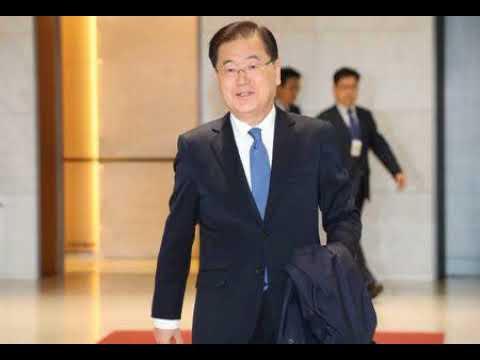 Security Advisers From U.S., South Korea, Japan Meet On North Korean Summits: Seoul