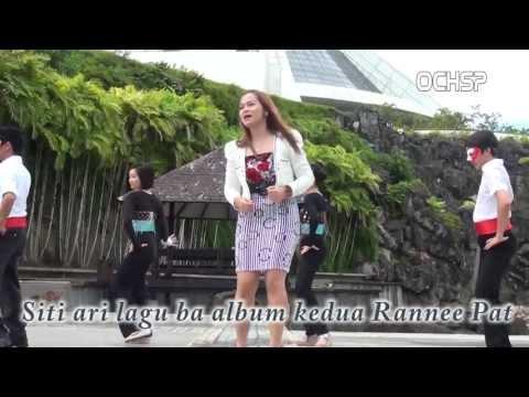 RANNEE PAT - ALEY LALU NGINGATAN'T KAU (Promo Video)