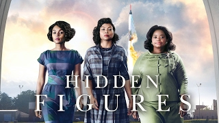 Review   Hidden Figures