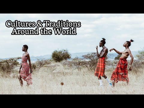 CULTURES & TRADITIONS |