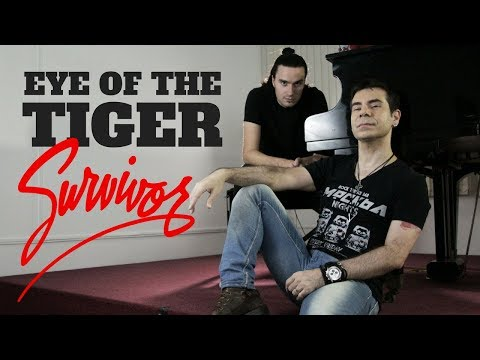 EYE OF THE TIGER (Cover)