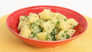 Fastest Potato Salad Recipe - Laura Vitale - Laura In The Kitchen Episode 898