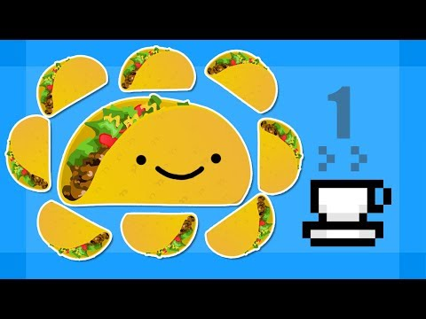 Papa's Taco Mia - The Franco Special - PART 1