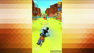 Faily Rider game review!!!