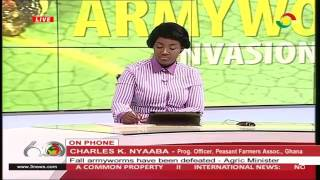 Midday Live - 29/7/2017