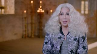 Mamma Mia! Here We Go Again | Cher & Fernando