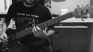 Type O Negative - Who Will Save The Sane? (Bass Cover)