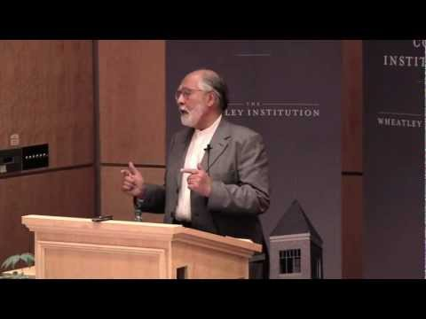 Dr. Seyyed Hossein Nasr—Islam: Truth and Beauty