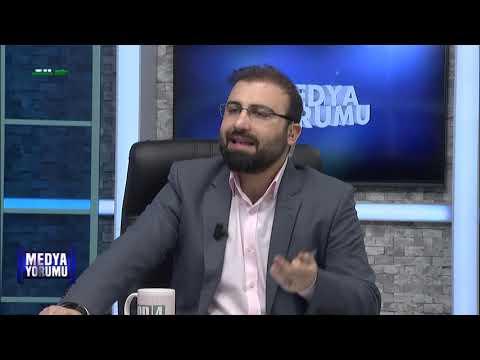 Medya Yorumu - 21.01.2019 - Rıza Yaşar
